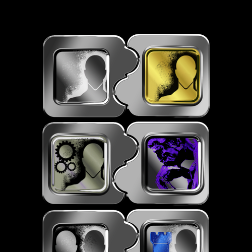Diseño finalista de CeruleAngel