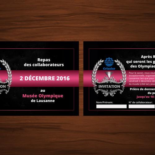 Design finalisti di yozix_design