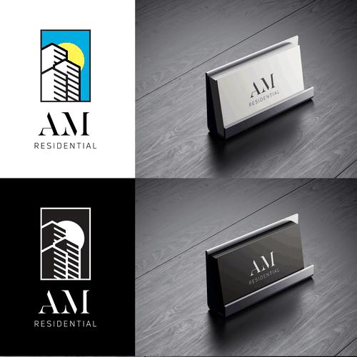 Runner-up design by The Logo Machine