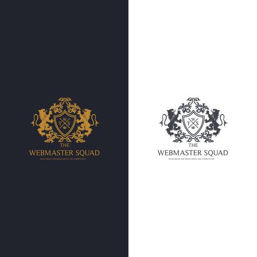 Runner-up design by BrandMaster™