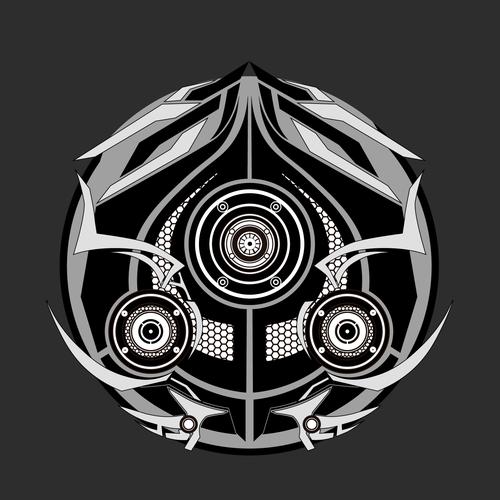 Diseño finalista de Corvo