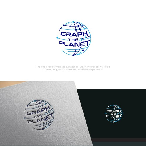 Runner-up design by LogoGrafers