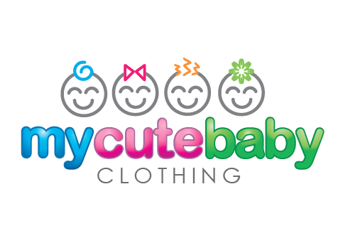 Logo design for online baby clothing logo design contest for Home decor logo 99design
