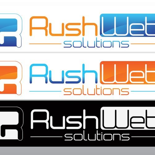 Runner-up design by dusandsg