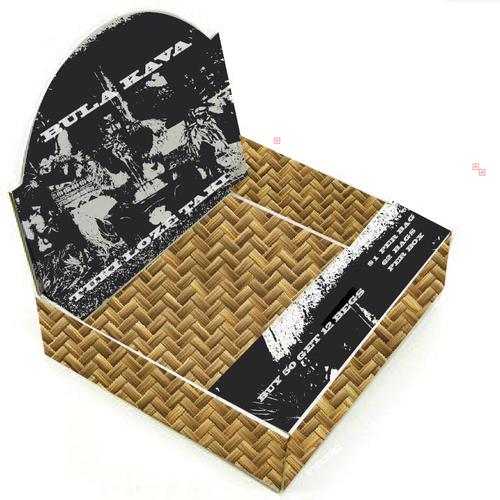 Diseño finalista de MBdes