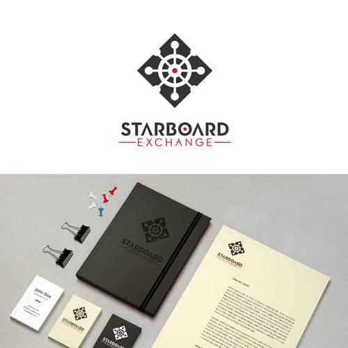 Runner-up design by tuanrobo