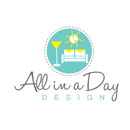 Design finalista por Ani12