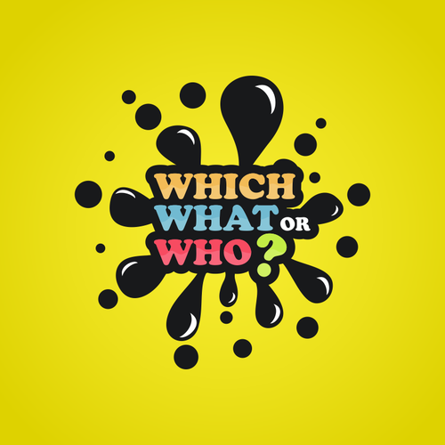 Create a Fun Logo for a Fabulous Kids Game Show Podcast ... - photo#30