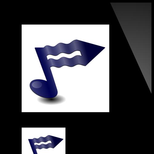 Runner-up design by CeruleAngel