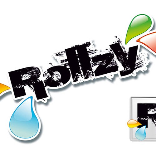 Runner-up design by Zagoroff