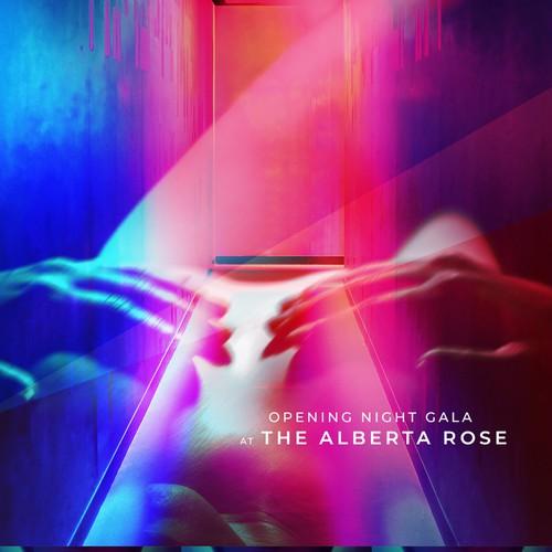 Come Inside: A Sex & Culture Theater Festival Poster Design Design by Ramez E. Nassif
