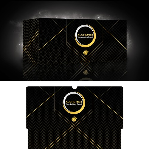 Diseño finalista de EXO Designs