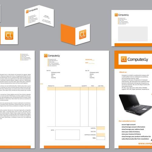 Runner-up design by olreditejken