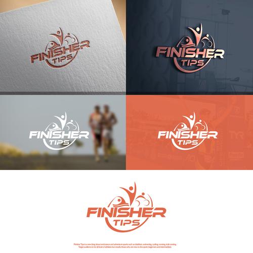 Runner-up design by sanrella™