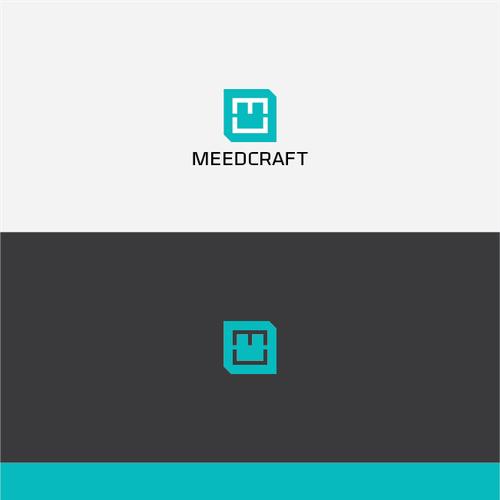 Ontwerp van finalist re:logo