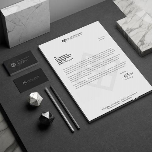 Design finalista por Mkdesign7