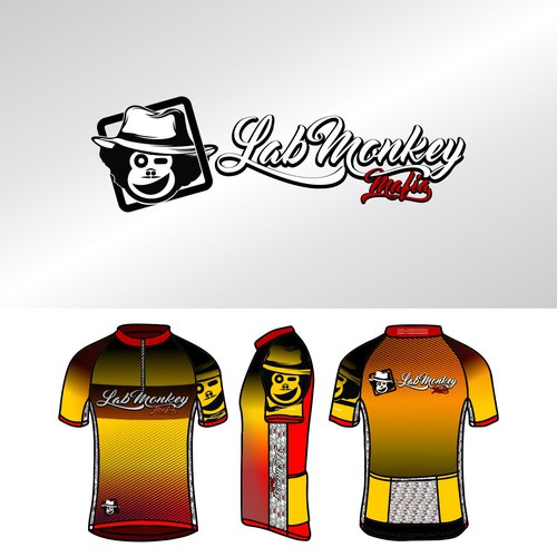 Runner-up design by BlacKing