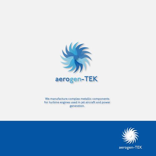 Design finalista por Logo Monk
