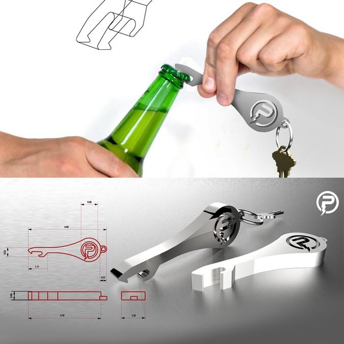Winning design by Vladimir Nikolic