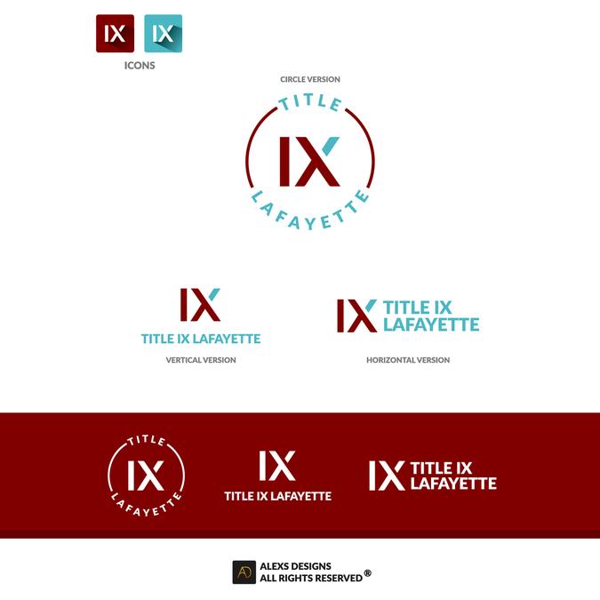 Winning design by AlexDesignLab