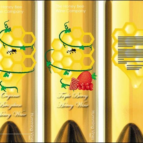 Runner-up design by Dn.robin