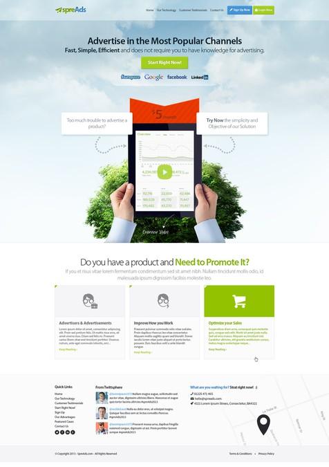 Diseño ganador de WebBox
