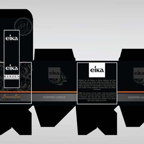 Ontwerp van finalist EviaDesign