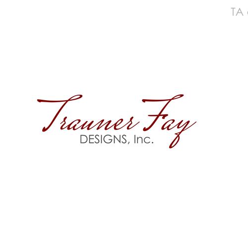 Runner-up design by TA design