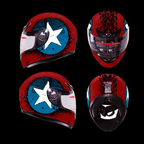 Runner-up design by Punisher!!!
