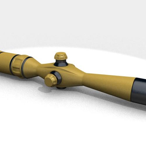 Diseño finalista de Luky Strike