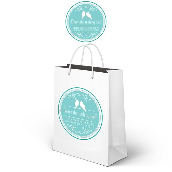 Gewinner-Design von AnointingProductions