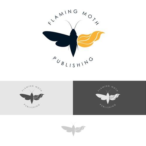 Runner-up design by annnko