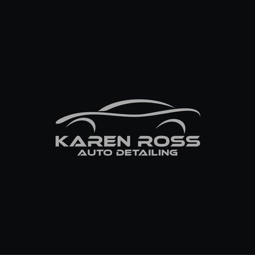 Create A Modern Design For Auto Detailing Business Logo Design Contest 99designs