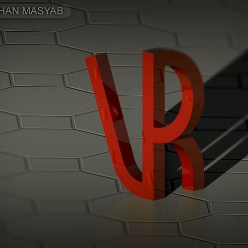 Runner-up design by Masyab