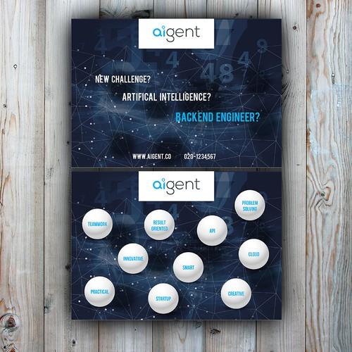 Runner-up design by iguads ⭐️