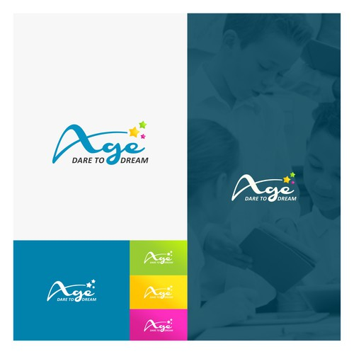 Runner-up design by Motekar!