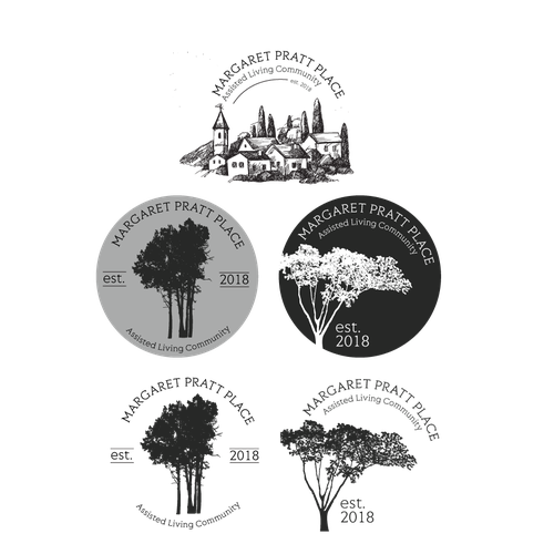 Diseño finalista de Gabriela E. García