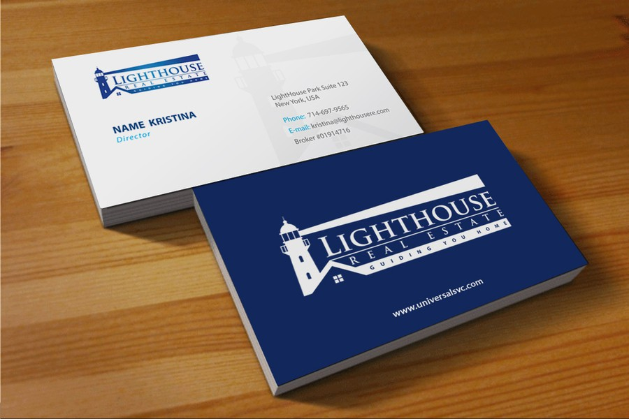 Create the next logo for Lighthouse Real Estate | Logo & business ...