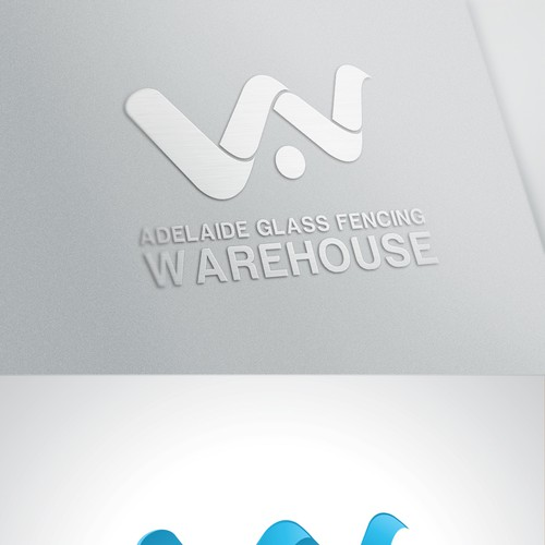 Runner-up design by CreativeWork@Asghar