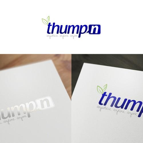 Runner-up design by Fida