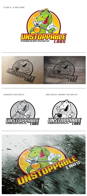 Winning design by PhoBoss