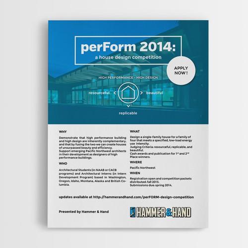Design finalisti di aer design