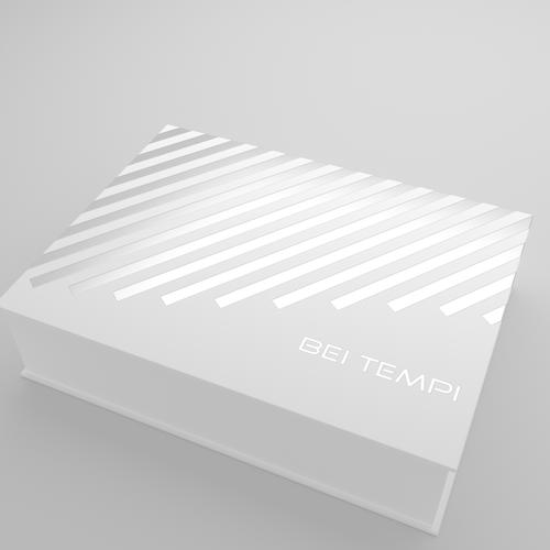 Runner-up design by babibola
