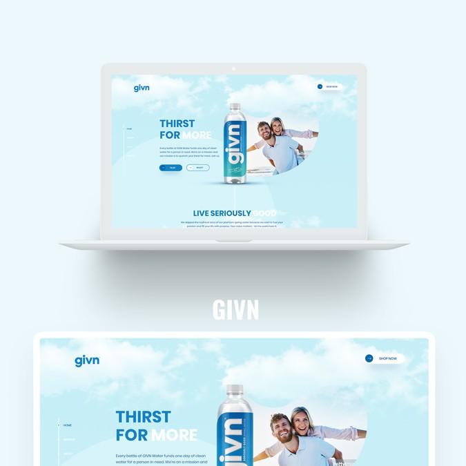 Winning design by Apix