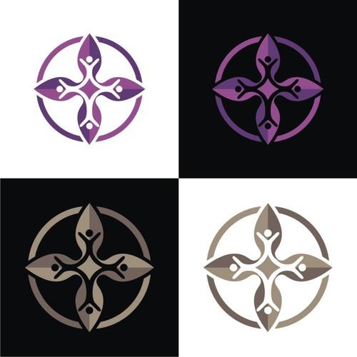 Runner-up design by kenji ™