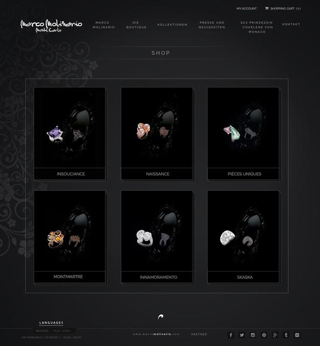 Winning design by Designer House