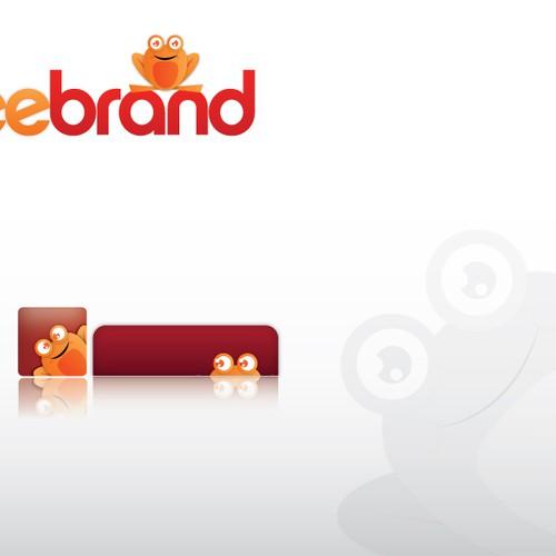 Runner-up design by OneManBand Designs