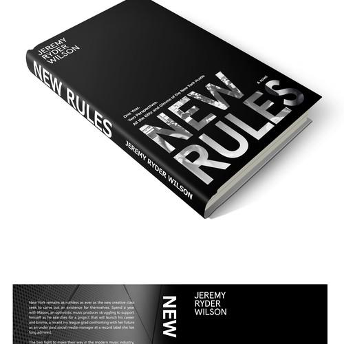 Diseño finalista de Pulp Studio
