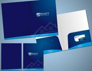 Stationery design by Tcmenk
