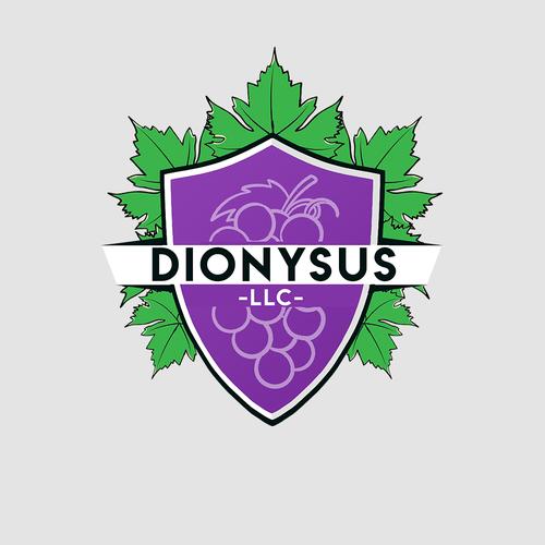 Runner-up design by Davinci0